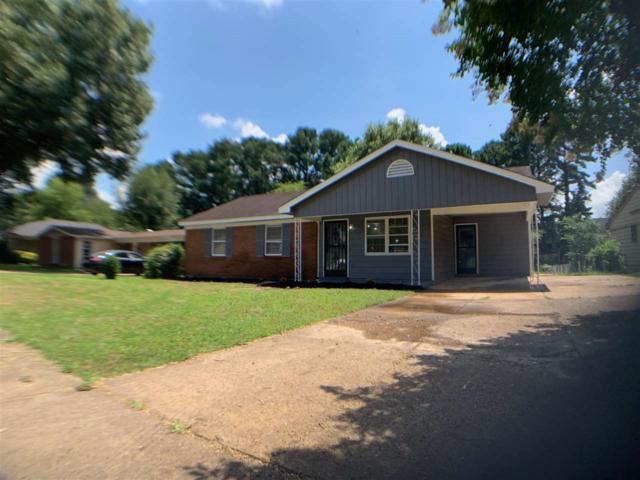 5039 Southington Ave, Memphis, TN 38118 (#10057766) :: The Melissa Thompson Team