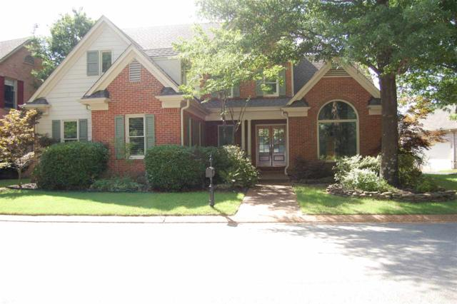 7308 Oakville Cir, Germantown, TN 38138 (#10057768) :: Bryan Realty Group