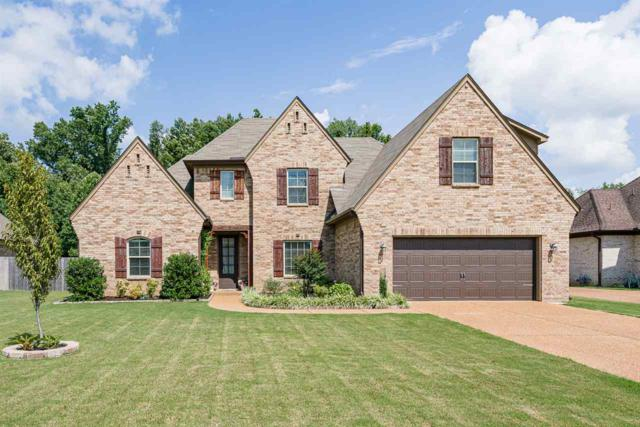 4974 Grace View Ln, Bartlett, TN 38135 (#10057775) :: RE/MAX Real Estate Experts