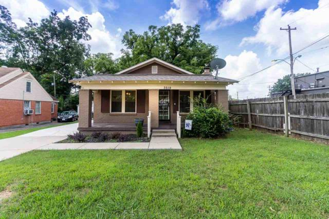 3519 Douglass Rd, Memphis, TN 38111 (#10057779) :: J Hunter Realty