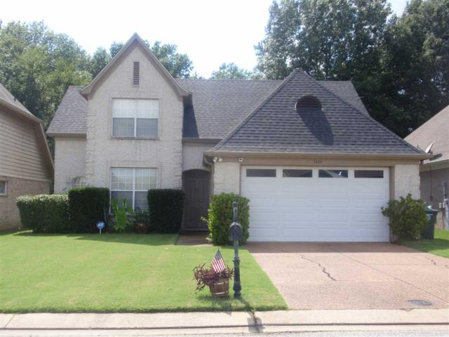 1025 Duomo Cv, Memphis, TN 38018 (#10057802) :: All Stars Realty