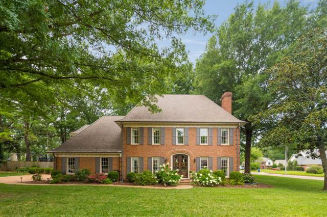 2311 Prestwick Dr, Germantown, TN 38139 (#10057807) :: RE/MAX Real Estate Experts