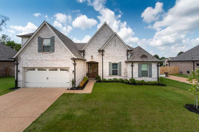9136 Oakvale Dr, Unincorporated, TN 38016 (#10057814) :: Bryan Realty Group