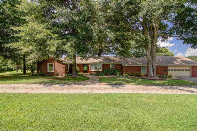 525 Norse Rd, Unincorporated, TN 38028 (#10057816) :: All Stars Realty
