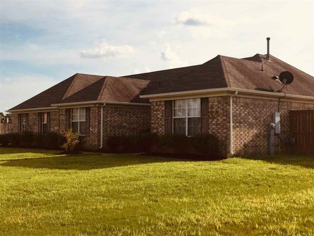 2335 N Forest Hill-Irene Rd, Unincorporated, TN 38016 (#10057817) :: Bryan Realty Group
