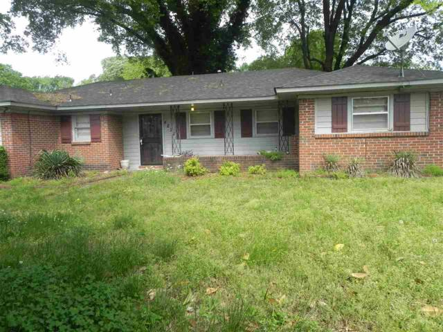 4277 Neely Rd, Memphis, TN 38109 (#10057823) :: The Wallace Group - RE/MAX On Point