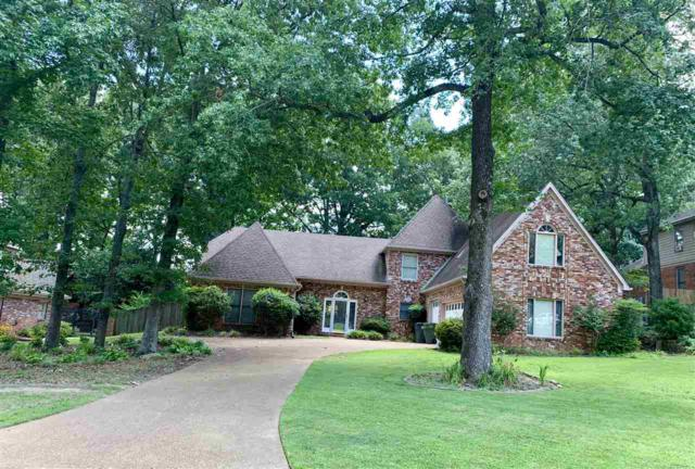 1996 Woodchase Cv, Memphis, TN 38016 (#10057825) :: RE/MAX Real Estate Experts