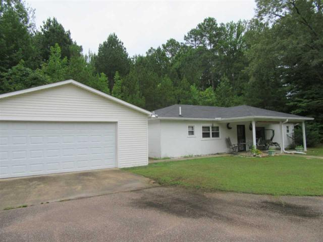 1685 Red Sulphur Rd, Counce, TN 38326 (#10057837) :: Bryan Realty Group