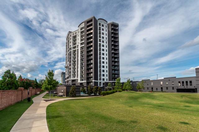 717 Riverside Dr #1202, Memphis, TN 38103 (#10057845) :: RE/MAX Real Estate Experts