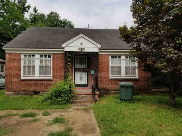 785 Pope Ave, Memphis, TN 38112 (#10057849) :: The Wallace Group - RE/MAX On Point