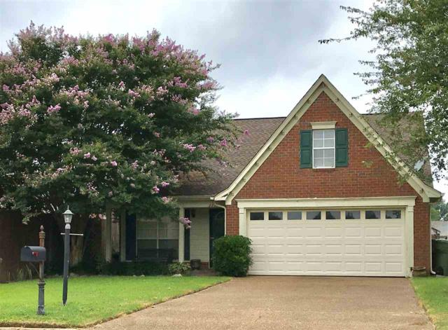 2237 Valley Edge Dr, Memphis, TN 38016 (#10057875) :: Bryan Realty Group