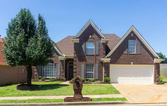4918 Noel Mission Dr, Unincorporated, TN 38125 (#10057883) :: RE/MAX Real Estate Experts