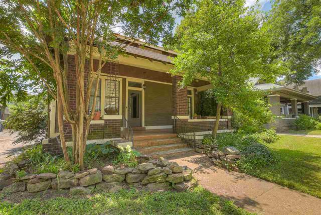 2021 Nelson Ave, Memphis, TN 38104 (#10057900) :: Bryan Realty Group