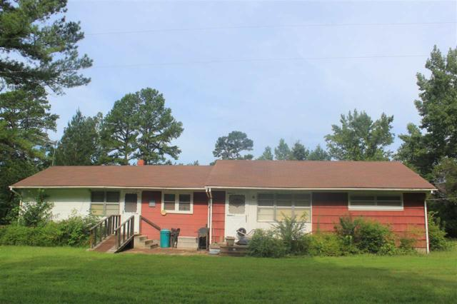 717 County Road 235 Rd, Other, MS 38913 (#10057901) :: Bryan Realty Group