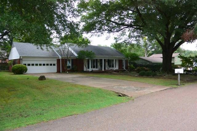 456 Cardinal Dr, Collierville, TN 38017 (#10057903) :: All Stars Realty