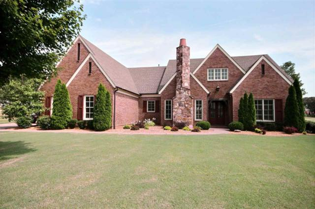 20 Spruce Valley Ln, Piperton, TN 38017 (#10057914) :: All Stars Realty