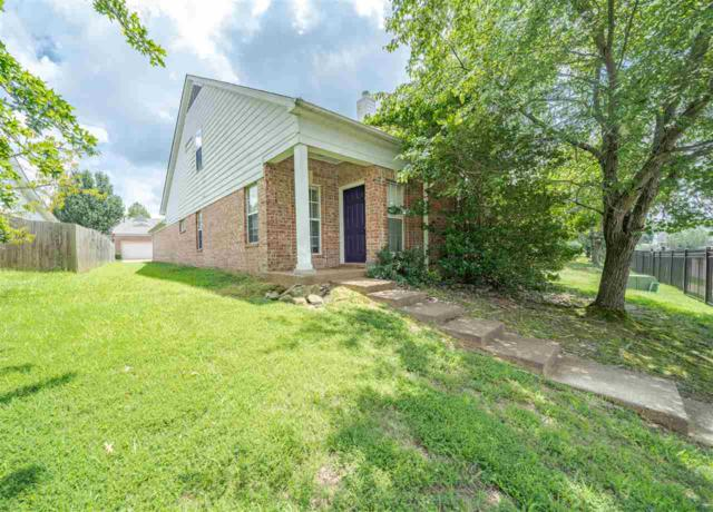 2170 Berry Bush Ln, Cordova, TN 38016 (#10057920) :: Bryan Realty Group