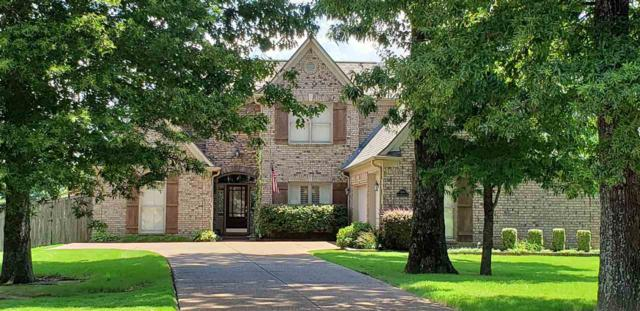 846 Deep Woods Rd, Collierville, TN 38017 (#10057922) :: All Stars Realty