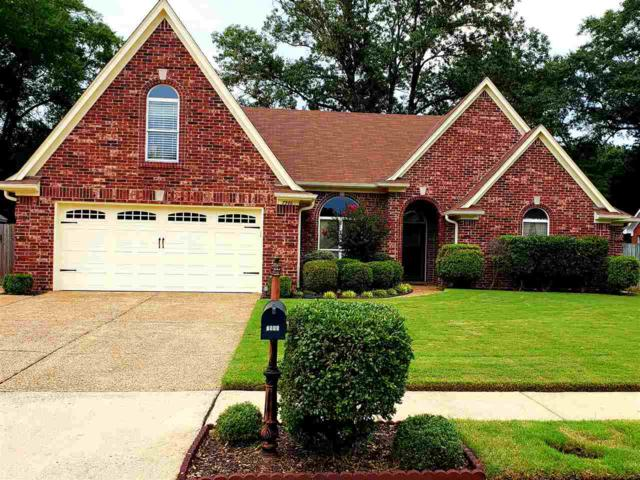 7986 Breezy Meadows Ln, Bartlett, TN 38135 (#10057924) :: RE/MAX Real Estate Experts