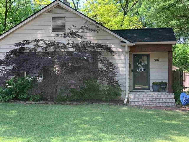 301 High Point Ave, Memphis, TN 38111 (#10057927) :: RE/MAX Real Estate Experts