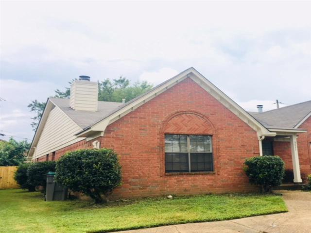 6837 Meadows End Ln, Memphis, TN 38141 (#10057929) :: Bryan Realty Group