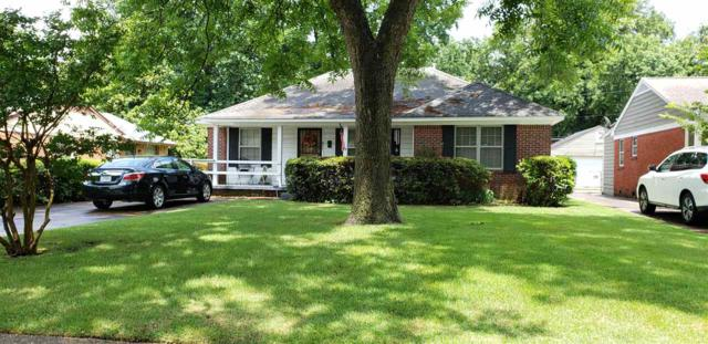 874 Maria St, Memphis, TN 38122 (#10057936) :: Bryan Realty Group
