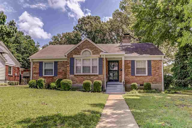 252 E Edwin Cir, Memphis, TN 38104 (#10057940) :: Bryan Realty Group
