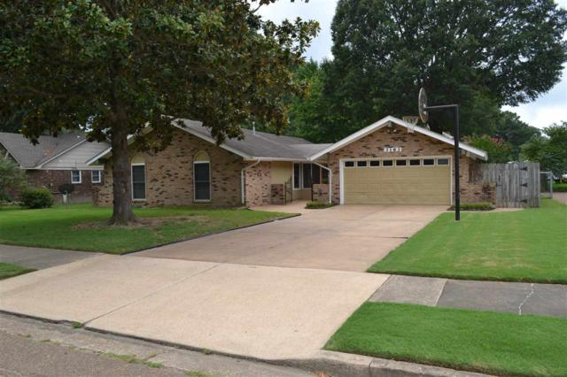 3163 Yates St, Bartlett, TN 38134 (#10057943) :: Bryan Realty Group