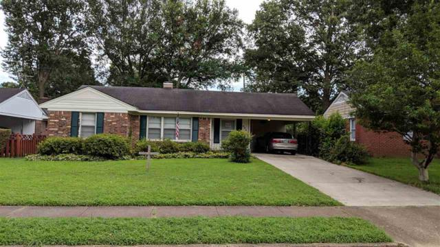 4567 Given Ave, Memphis, TN 38122 (#10057950) :: Bryan Realty Group