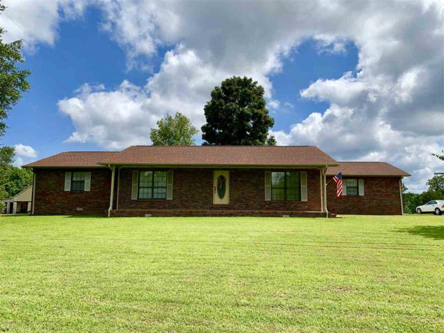 16 Cr 428 Crk, Iuka, MS 38852 (#10057953) :: Bryan Realty Group
