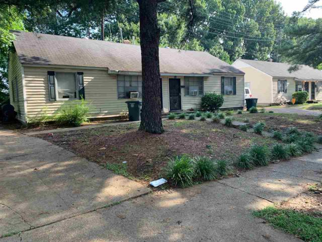 3012 Waynoka Ave, Memphis, TN 38111 (#10057969) :: All Stars Realty