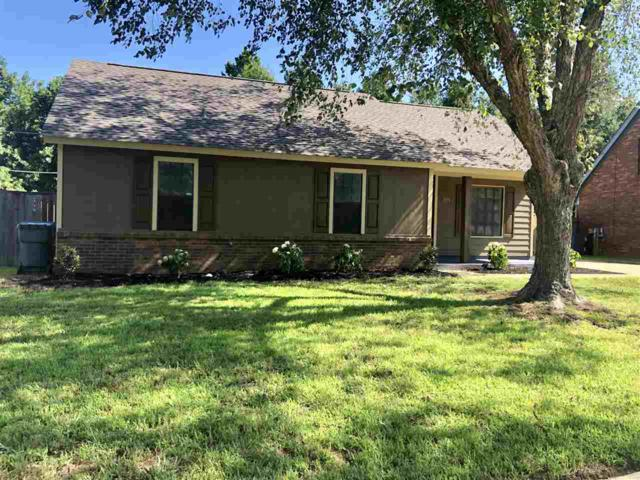 7176 Butterfly Dr, Memphis, TN 38133 (#10057985) :: All Stars Realty