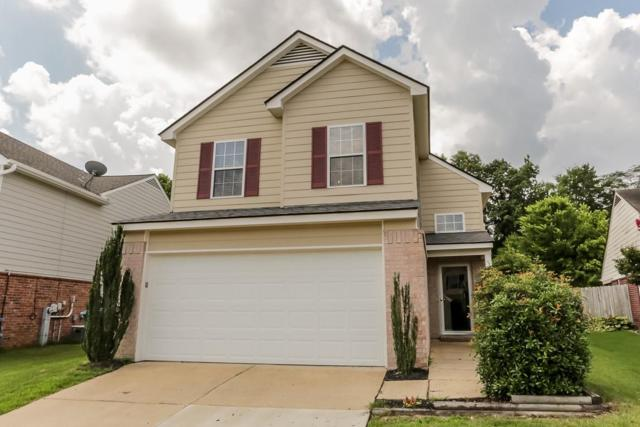 12065 Misty Trl, Arlington, TN 38002 (#10057987) :: All Stars Realty