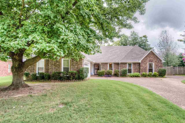 8989 Pembroke Ellis Dr, Bartlett, TN 38133 (#10057993) :: All Stars Realty