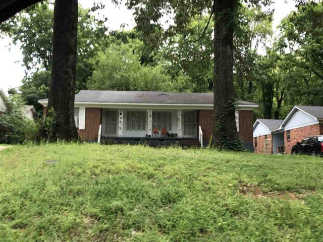 2168 Carnes Ave, Memphis, TN 38114 (#10058022) :: Bryan Realty Group