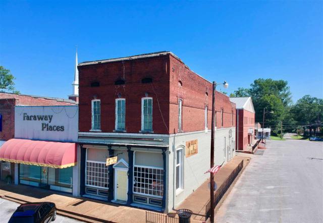 700 Main Street St, Iuka, MS 38852 (#10058049) :: ReMax Experts