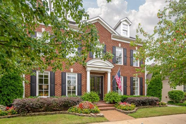 1893 Laurel Ln, Collierville, TN 38139 (#10058066) :: The Melissa Thompson Team