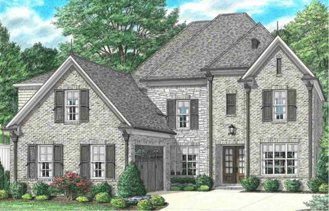 1731 Chadwick Farms Loop S, Collierville, TN 38017 (#10058085) :: All Stars Realty