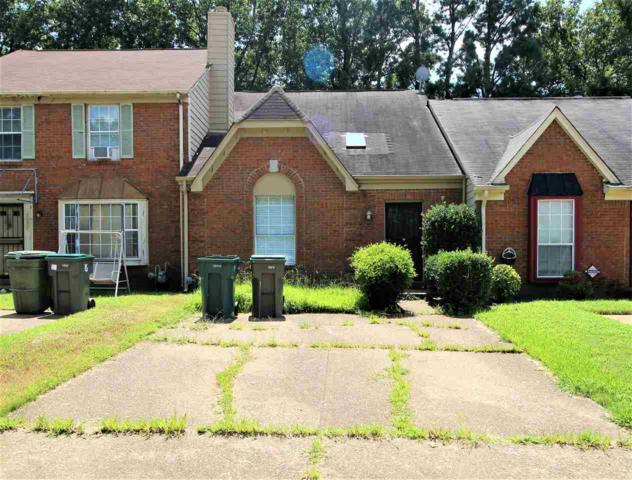 3799 Deer Forest Dr, Memphis, TN 38115 (#10058087) :: The Melissa Thompson Team