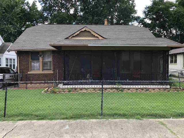 723 Spring St, Memphis, TN 38112 (#10058106) :: J Hunter Realty