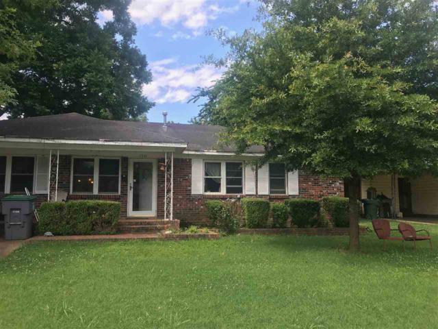 1531 Stacey St, Memphis, TN 38108 (#10058178) :: The Melissa Thompson Team