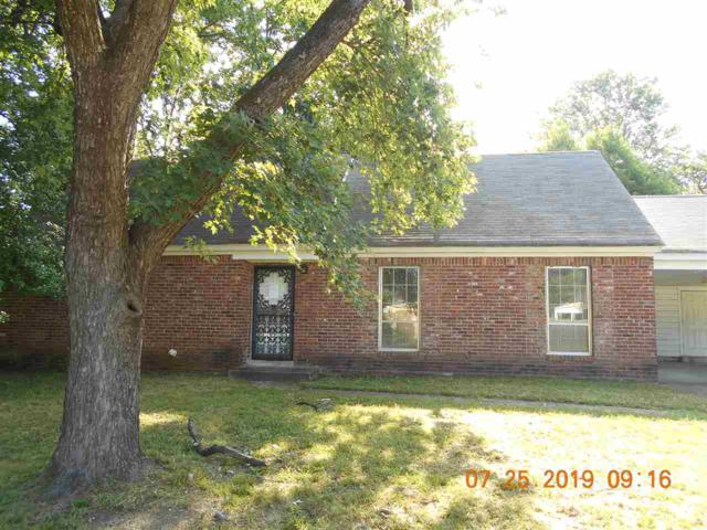 2970 Estes St, Memphis, TN 38115 (#10058192) :: All Stars Realty