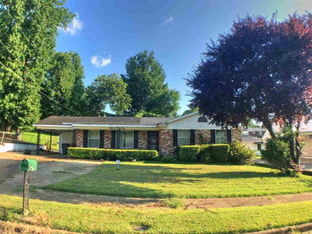 1141 Halcomb Ln, Memphis, TN 38127 (#10058350) :: The Dream Team