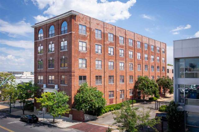 137 E G E Patterson Ave #205, Memphis, TN 38103 (#10058356) :: All Stars Realty