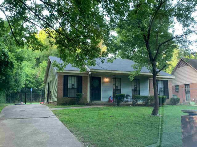 3385 Lone Rock Dr, Memphis, TN 38128 (#10058376) :: All Stars Realty