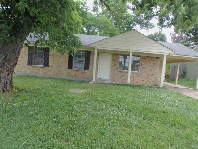 2462 Chattering St, Memphis, TN 38127 (#10058397) :: ReMax Experts
