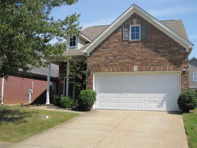 4877 Water Brook Cir, Arlington, TN 38002 (#10058455) :: The Wallace Group - RE/MAX On Point