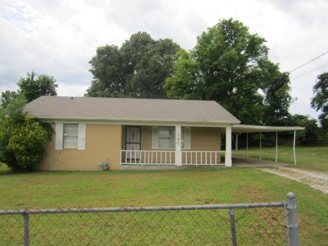 386 King St, Ripley, TN 38063 (#10058519) :: RE/MAX Real Estate Experts