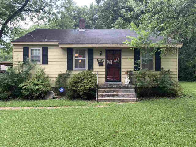 883 Wingfield Rd, Memphis, TN 38122 (#10058534) :: The Melissa Thompson Team