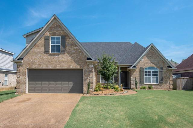 235 Whispering Meadows Dr, Oakland, TN 38060 (#10058542) :: Bryan Realty Group